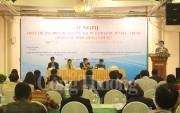 Thúc đẩy hợp tác kinh tế qua biên giới Việt- Trung