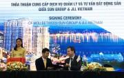 Sun Group chọn JLL để vận hành Sun Grand City Thuy Khue Residence