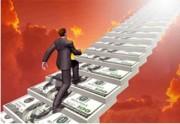 Kiếm tiền dễ, tiêu tiền khó