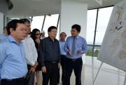 PTTg Trịnh Đình Dũng: Lọc dầu Dung Quất là quả tạ của kinh tế Quảng Ngãi
