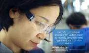 Phụ nữ làm kỹ thuật: Nữ tính là thế mạnh!