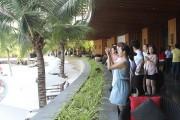 10 hãng lữ hành lớn của Hàn Quốc sẽ khảo sát du lịch Việt Nam