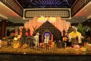 Bữa tiệc Halloween siêu độc đáo tại Sun World Danang Wonders