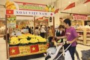 Xuất khẩu trực tiếp vào mạng phân phối nước ngoài: Tín hiệu tích cực