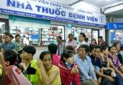 Đấu thầu thuốc: Gỡ rào cản cho doanh nghiệp