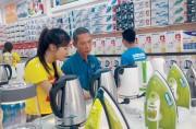 Bộ Công Thương khuyến nghị các doanh nghiệp đăng ký dán nhãn năng lượng trực tuyến