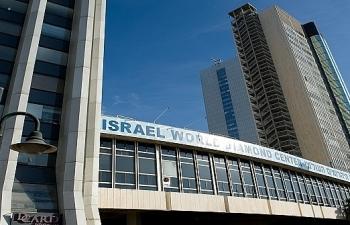nganh cong nghiep kim cuong cua israel gap kho khan do cang thang kinh te toan cau
