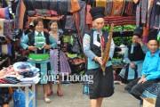 Hội chợ hàng thủ công truyền thống