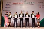 Tập đoàn Bảo Việt: Top 5 Doanh nghiệp niêm yết có hoạt động IR tốt nhất năm 2016