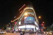 Khai trương Vincom center Phạm Ngọc Thạch - Hà Nội
