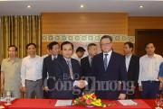 Sẽ hình thành Khu công nghiệp Gaeseong Hàn Quốc tại Nghệ An