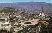 Quan hệ hợp tác kinh tế giữa Trung Quốc và An-giê-ri
