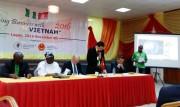 Nigeria, Ghana - Thị trường khó nhưng hấp dẫn với DN Việt Nam