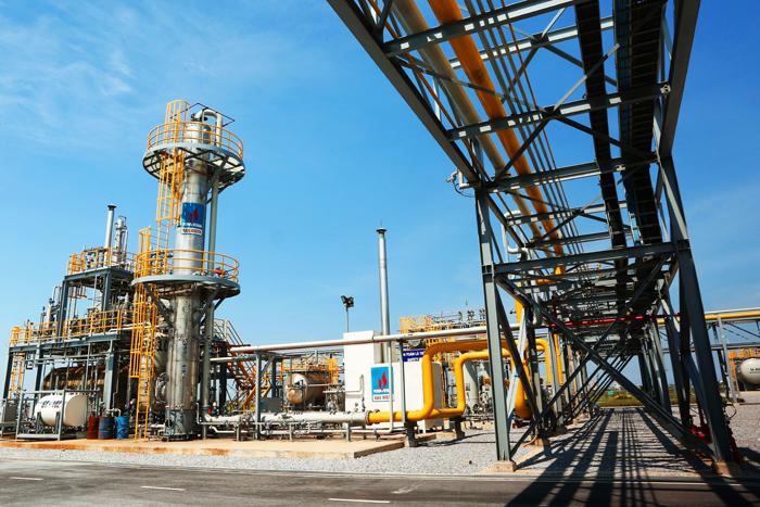 GAS đã bán thỏa thuận cổ phiếu PGD cho khối ngoại?