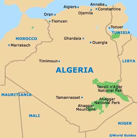 Image result for tập quán kinh doanh tại An-giê-ri