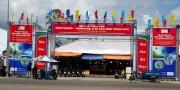 Hơn 9 vạn lượt khách tham gia Hội chợ tỉnh Bình Thuận 2016