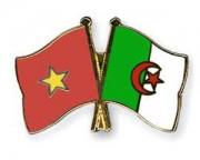 Mời tham dự Hội thảo doanh nghiệp Việt Nam - Algeria tại Algeria