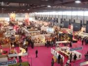 Các hội chợ quốc tế lớn tại An-giê-ri năm 2016 và 2017