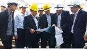 Đảm bảo hoàn thành đúng tiến độ dự án Nâng công suất MBA 500 kV Thường Tín