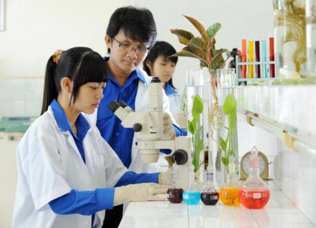 Image result for Giới thiệu công nghệ môi trường của Việt Nam đến thế giới