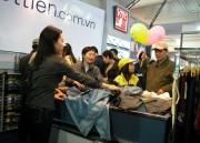 May Việt Tiến trên hành trình thương hiệu