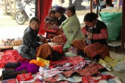 Ðiện Biên: Tích cực đưa hàng Việt lên miền núi
