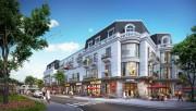 Vingroup ra mắt dự án Vincom shophouse thái nguyên