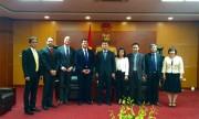 Tập đoàn Shell mong muốn hợp tác với Việt Nam trong lĩnh vực dầu khí