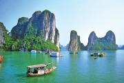 Kỳ quan thiên nhiên thế giới Vịnh Hạ Long: Điểm đến hấp dẫn