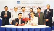 Ban Xúc tiến và Hỗ trợ đầu tư tỉnh Quảng Ninh: Đồng hành cùng doanh nghiệp