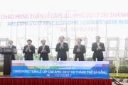  Tuần lễ cấp cao APEC2017- 'Giờ G' đã điểm