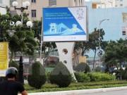 Triển lãm 'Việt Nam - đối tác kinh doanh tin cậy và giàu tiềm năng'