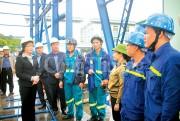 Tỉnh Quảng Ninh và ngành than- Gắn bó, không thể tách rời