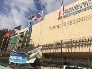 Việt Nam tham dự Triển lãm quốc tế về đánh bắt và nuôi trồng thủy sản tại Algeria