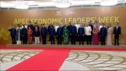 Món quà đặc biệt Chủ tịch nước dành tặng các vị khách quý APEC