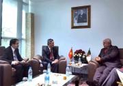 Tăng cường hợp tác thương mại Việt Nam- Algeria