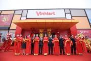 Hệ thống bán lẻ của Vingroup đạt top 2 trong tâm trí người tiêu dùng Việt