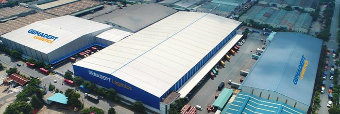 Gemadept Logistics: Khẳng định vị thế trên thị trường 3PL