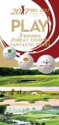 2017 BRG Golf Hà Nội Festival – Cơ hội trải nghiệm ba sân chơi Gôn đẳng cấp với chi phí hấp dẫn