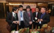 Hội nghị AFC-15: Vì sự phát triển bền vững