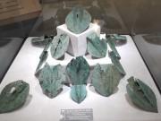 Lần đầu tiên giới thiệu bảo vật quốc gia Thăng Long-Hà Nội