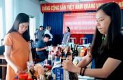 Khánh Hoà gần 70 sản phẩm tham dự hội nghị bình chọn sản phẩm công nghiệp nông thôn tiêu biểu- 2017