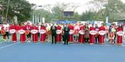 Nghệ An khai mạc giải Vietravel Cup 2016