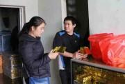 Nghệ An: Người làm nên thương hiệu chè Mạc Ðiền