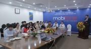 """131 giải thưởng được trao từ chương trình """"Nghe thoại quốc tế - Trúng quà xe sang"""""""