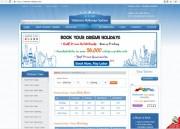 Cảnh báo tình trạng website bán vé tàu Tết giả