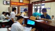 Hà Nội triển khai dịch vụ công trực tuyến mức độ 3 lĩnh vực tư pháp cấp xã