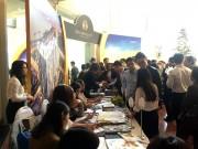 Hơn 900 khách hàng dự ra mắt dự án Sun Grand City Ancora Residence