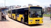 Đà Nẵng: Người dân được đi 5 tuyến xe buýt miễn phí trong 1 tháng