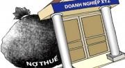 Doanh nghiệp Quảng Trị nợ đọng thuế hơn 147 tỷ đồng